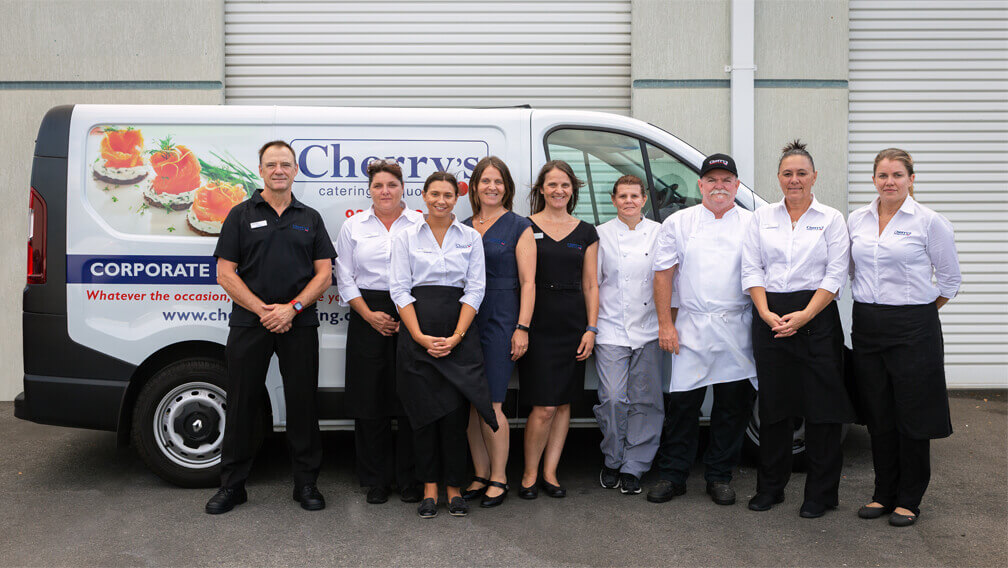 Cherry's Catering and Events